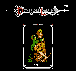 Advanced Dungeons & Dragons - Heroes of the Lance